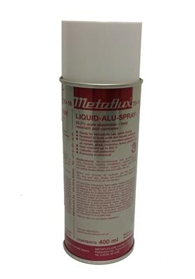 Aluminium spray 7016